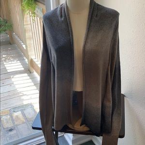 Simply Vera Wang Cardigan Sweater